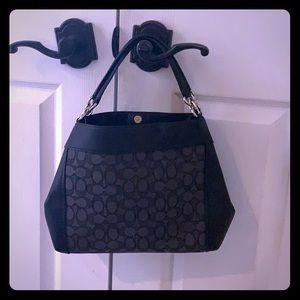 NEW COACH BAG. No tags